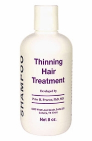 Dr. Proctor's Thinning Hair Regrowth Shampoo (8 fl. oz.)