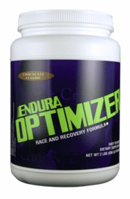Endura Optimizer - Metagenics - 2 lb. Chocolate (21 Servings) - TwinPak