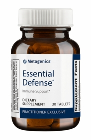 Essential Defense - Metagenics (30 Tablets) - TwinPak