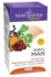 � Every Man Multi Vitamins, Herbs + Minerals - New Chapter - 120 Tabs
