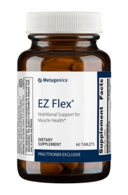 EZ Flex - Metagenics (60 Tablets) - TwinPak
