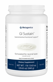 GI Sustain - Metagenics - 840g Powder