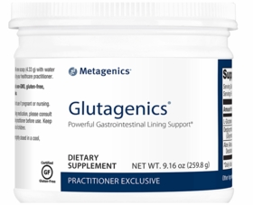 Glutagenics - Metagenics (9.27 oz. / 259.8 g) 60 Servings