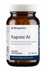 Kaprex AI - Metagenics (90 Tablets)
