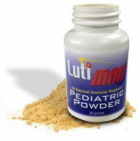 Lutimax  Powder - 30 Grams