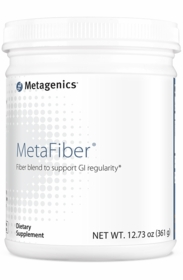 MetaFiber - Metagenics (380 grams) 38 Servings - TwinPak