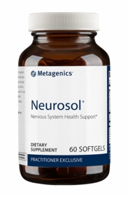 Neurosol - Metagenics (60 Softgels)