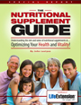 ~~ Nutritional Supplement Guide by John Lustyan