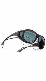 Overxcast Polarized Sunglasses - Medium or Large