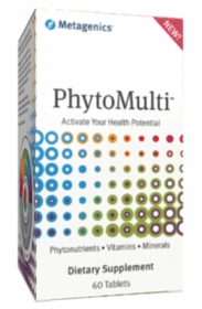 PhytoMulti - Metagenics - 120 Tablets