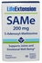 SAMe (S-Adenosyl-Methionine) 200 mg - Life Extension - 30 Enteric Coated Tablets- TwinPak
