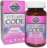 Vitamin Code Women's Multivitamin - 120 Vegetarian Caps