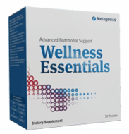 Wellness Essentials - Metagenics Advanced Nutritional Support 30 Packets