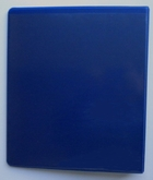 "1 1/2"" VIEW BINDER 362-34 DARK BLUE"