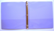 "1 1/2"" VIEW BINDER 362-34 GRAPE"