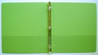 "1 1/2"" VIEW BINDER 362-34 LIME"