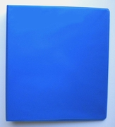 "1 1/2"" VIEW BINDER 362-34 COBALT BLUE"
