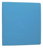 "1 1/2"" VIEW BINDER 362-34 SLATE BLUE"
