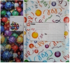 "12 1/4"" X 17 1/4"" DECORATIVE BUBBLE MAILERS (OUT OF STOCK)"