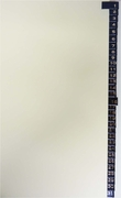 (12931)  1 - 31 indexes/dividers for 6 x 9 1/2