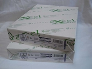 2 AND 3 PART NCR PAPER 8 1/2 X 11 SHEETS (EXCELONE BY GLATFELTER)