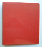 "2"" VIEW BINDER 362-44 ORANGE"
