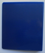 "3"" VIEW BINDER 362-49 DARK BLUE"