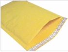BUBBLE MAILERS - SELF SEAL, KRAFT COLOR