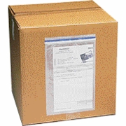 CLEARZIP® PRESS-ON ENVELOPE BAGS FOR SHIPPING - 2 MIL
