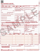 CMS 1500 and UB-04   -  Medical Claim Forms & Envelopes