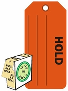 HOLD (FL RED)
