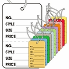 "LARGE COUPON TAGS 1 3/4"" X 2 7/8"""