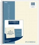 MEAD® 06194 GRAPH PAPER NOTEBOOK