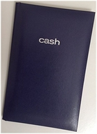 MEAD NAVY CASH BOOK