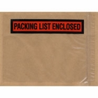 PL-HP-406, 4.5 X 6, PACKING LIST ENCLOSED, BACK LOADING
