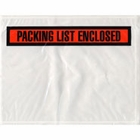 PL-HP-705, 7 X 5.5, PACKING LIST ENCLOSED, BACK LOADING