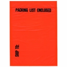 PL-PP-406A, 4.5 X 6, PACKING LIST ENCLOSED, BACK LOADING