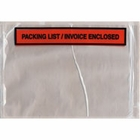 PL-TF-710, 7 X 10, PACKING LIST/INVOICE ENCLOSED, BACK LOADING