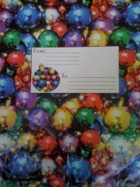 SS-44M ORNAMENTS BUBBLE MAILERS (out of stock)