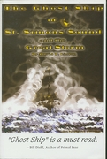 THE GHOST SHIP OF ST. SIMONS SOUND AND THE GREAT STORM BY DAVID F. LINTON