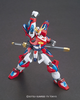 Build Fighters:  Kamiki Burning Gundam HGBF Model Kit 1/144 Scale #043 - SOLD OUT