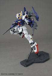 Build Gundam Mk-II Master Grade Model Kit 1/100 Scale - SOLD OUT
