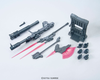 Builders Parts: System Weapon 007 for Gundam Model Kits 1/144 Scale - SOLD OUT