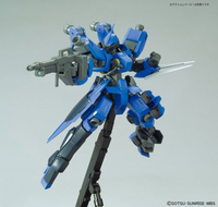 Iron-Blooded Orphans: McGillis's Schwalbe Graze HG Model Kit 1/100 Scale #003 - SOLD OUT