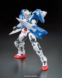 Real Grade:  00 Raiser / OO Raiser RG Model Kit 1/144 Scale #18 - SOLD OUT