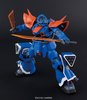 Reborn - One Hundred: Gundam Efreet Kai RE/100 Gundam Model Kit 1/100 Scale #005 - SOLD OUT