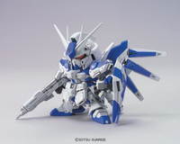 Super Deformed:  Hi Nu Gundam Model Kit #384 - SOLD OUT