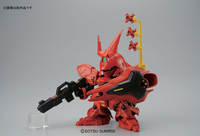 Super Deformed:  Sazabi Model Kit #382 - SOLD OUT