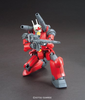 Universal Century:  Guncannon REVIVE HGUC Model Kit 1/144 Scale #190 - SOLD OUT