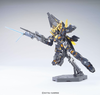Universal Century:  Unicorn Gundam 2 Banshee Norn (Destroy Mode) HG / HGUC Model Kit 1/144 Scale #175 - SOLD OUT